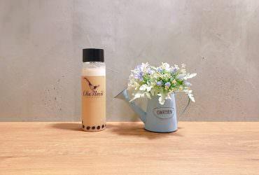銀座|提供免費網路及插座的珍奶咖啡廳「Cha Nova」