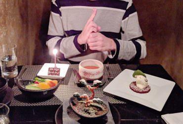 赤坂見附|東京慶生!帶男友去忍者餐廳「忍者赤坂Ninja Akasaka」吃美食&體驗忍術