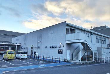 在成田機場過夜?免費休息處統整 & 紅眼班機好朋友「第二航廈北等候區」利用心得分享