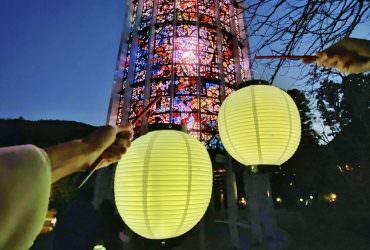箱根必去!雕刻之森美術館冬季特別點燈活動擴大舉辦中