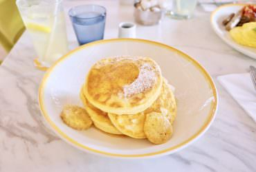 鬆餅的日語「パンケーキ」跟「ホットケーキ」的差別是什麼?|肺炎肆虐宅在家煎鬆餅|日本生活