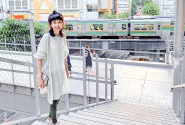 澀谷原宿新景點 宮下公園 MIYASHITA PARK 攻略!必逛店家 好吃美食 特色商店 拍照角度 不藏私全分享