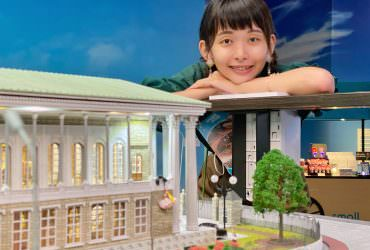 室內小人國!SMALL WORLDS TOKYO 迷你模型樂園 2020 台場新開幕|美少女戰士 & 新世紀福音戰士特區|東京親子景點